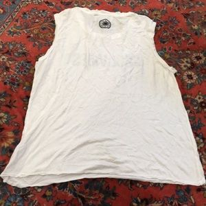 soulcycle Tops - Soulcycle soul vibes tank sz S
